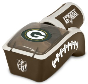 Green Bay Packers Frost Boss Beverage Chiller