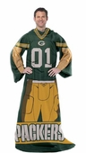 Green Bay Packers Bedding & Bath