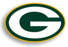 Green Bay Packers Individual Car Magnet