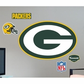 Green Bay Packers Wall Decorations