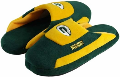 Green Bay Packers Low Pro Scuff Slippers