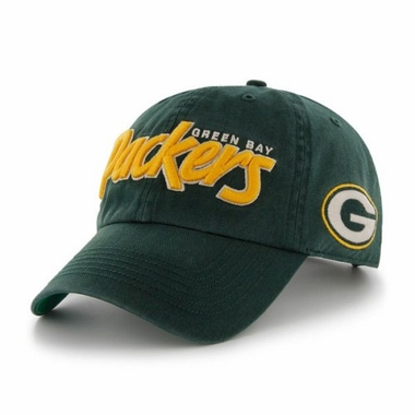 Green Bay Packers Modesto Hat
