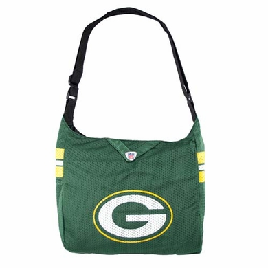 Green Bay Packers MVP Jersey Tote