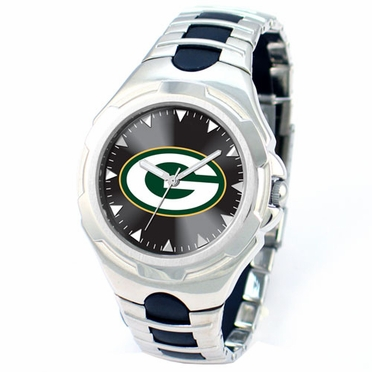 Green Bay Packers Victory Mens Watch