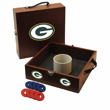 Green Bay Packers Washer Toss Game