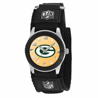 Green Bay Packers Youth Rookie Watch (Black)