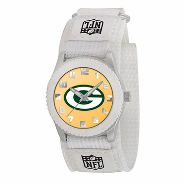 Green Bay Packers Youth Rookie Watch (White)