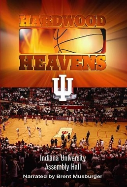 Hardwood Classics: Assembly Hall DVD