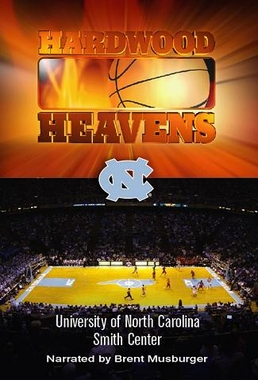 Hardwood Classics: Smith Center DVD