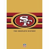 San Francisco 49ers Gifts and Games