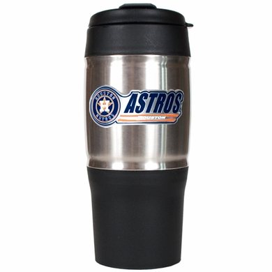 Houston Astros 18oz Oversized Travel Tumbler
