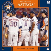 Houston Astros Calendars