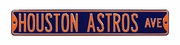 Houston Astros Wall Decorations