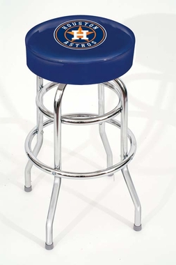 Houston Astros Bar Stool