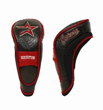 Houston Astros Hybrid Individual Headcover