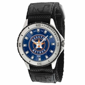 Houston Astros Watches & Jewelry