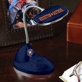 Houston Astros Lamps