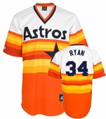Houston Astros Men's Clothing