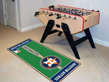 Houston Astros Runner Rug
