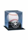 Houston Astros Display Cases