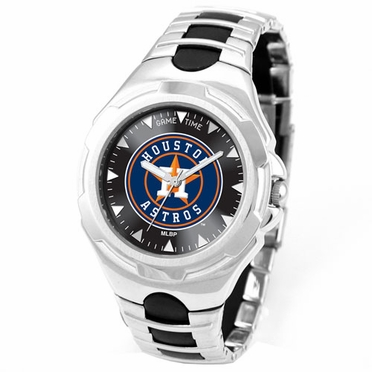 Houston Astros Victory Mens Watch