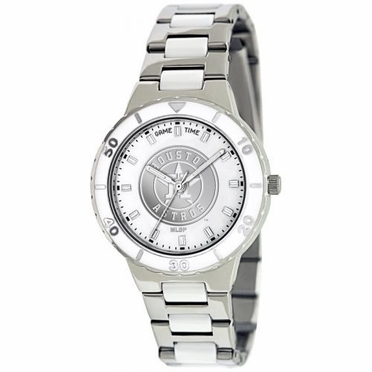 Houston Astros Women's Pearl Watch