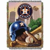 Houston Astros Bedding & Bath