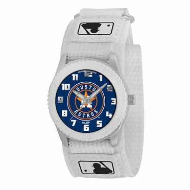 Houston Astros Youth Rookie Watch (White)