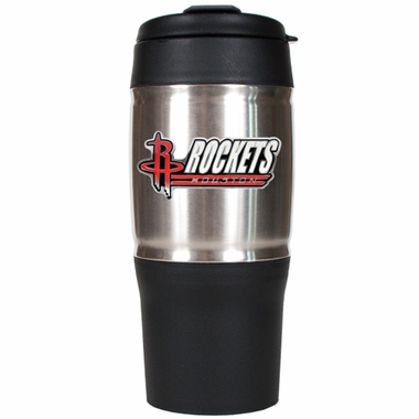 Houston Rockets 18oz Oversized Travel Tumbler