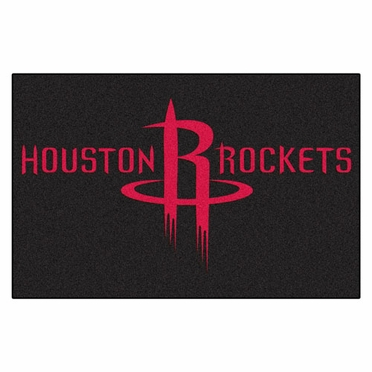Houston Rockets 20 x 30 Rug