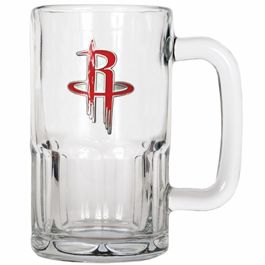 Houston Rockets 20oz Root Beer Mug