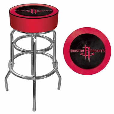 Houston Rockets Barstool