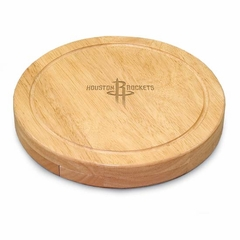 Houston Rockets Circo Cheese Board
