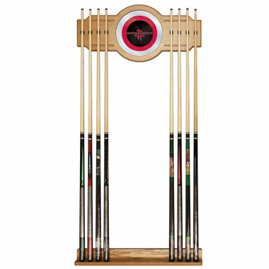 Houston Rockets Cue Rack