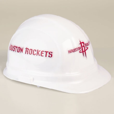 Houston Rockets Hard Hat