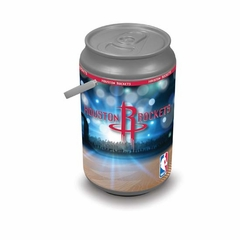 Houston Rockets Mega Can Cooler