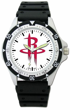 Houston Rockets Mens Option Watch