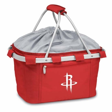 Houston Rockets Metro Basket (Red)