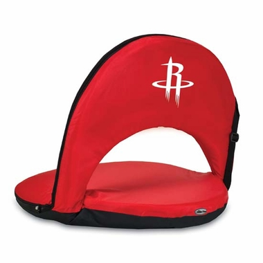 Houston Rockets Oniva Seat (Red)