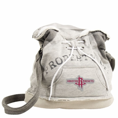 Houston Rockets Property of Hoody Duffle