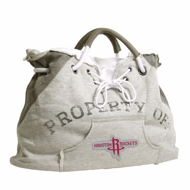 Houston Rockets Property of Hoody Tote
