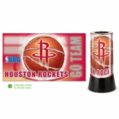 Houston Rockets Lamps