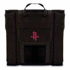 Houston Rockets Stadium Seat (Black)