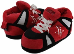 Houston Rockets UNISEX High-Top Slippers