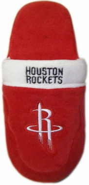 Houston Rockets UNISEX Scuff Slippers