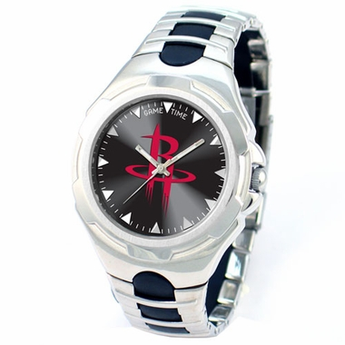 Houston Rockets Victory Mens Watch