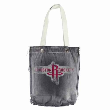Houston Rockets Vintage Shopper (Black)