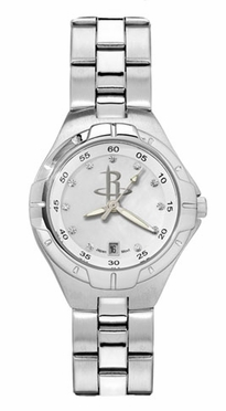 Houston Rockets Women's Pearl Watch