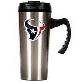 Houston Texans Auto Accessories