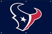Houston Texans Flags & Outdoors